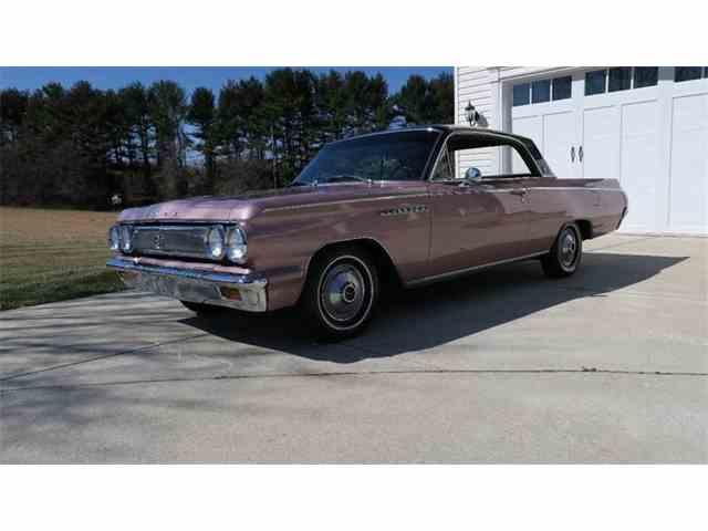 1963 Buick Skylark | 969840