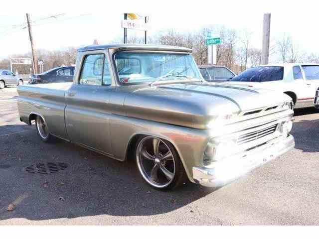 1964 Chevrolet CK 10 Series | 969842