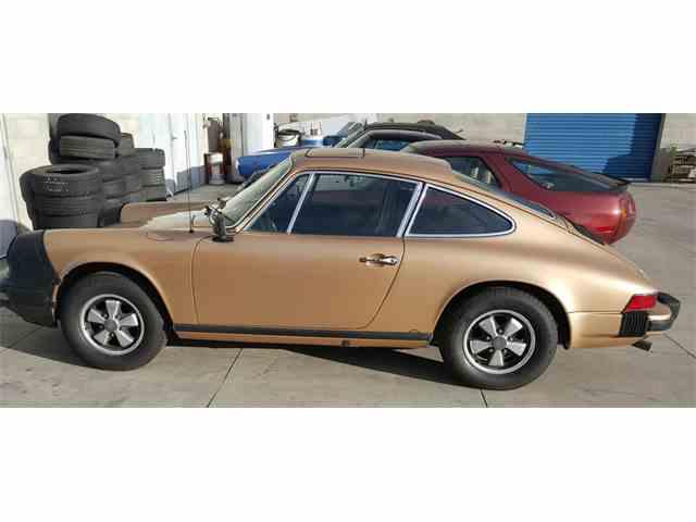 1976 Porsche 912 | 969870