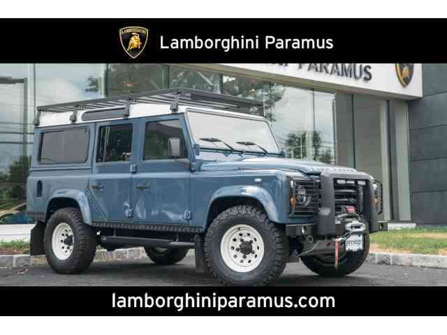 1991 Land Rover Defender | 969871