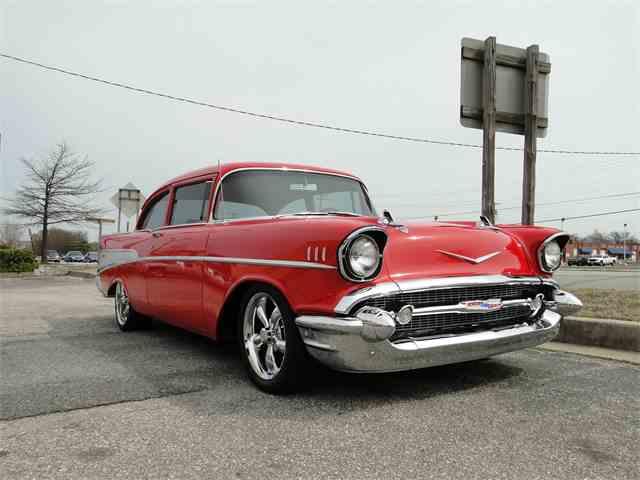 1957 Chevrolet 210 | 969872