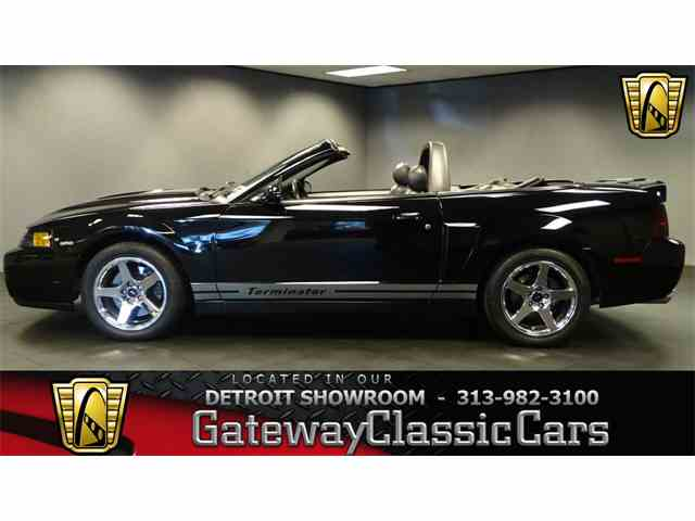2004 Ford Mustang | 969876