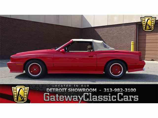 1984 Mercury Capri | 969877