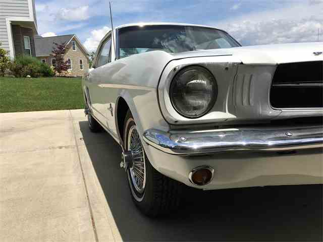 1965 Ford Mustang | 969880