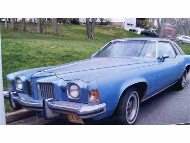 1973 Pontiac Grand Prix | 969888