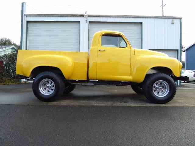 "1955 Studebaker Pickup ""SALE PENDING"" | 969895"