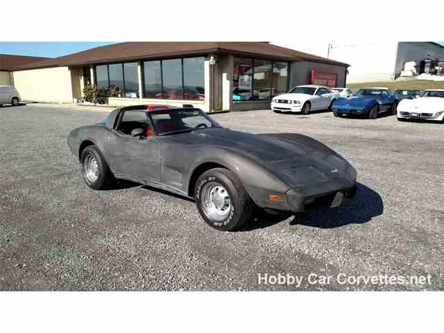 1979 Chevrolet Corvette | 969896