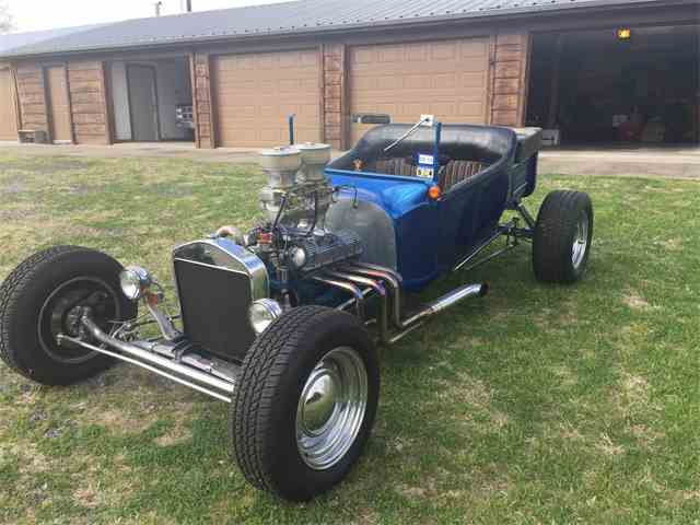 1923 Ford T-Bucket | 960099