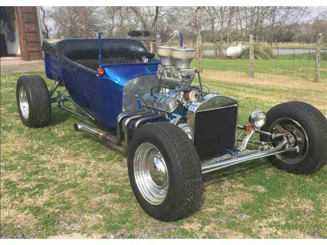 Picture of '23 Ford T-Bucket Offered by a Private Seller - KKTF