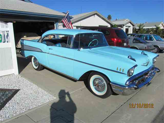 1957 Chevrolet Bel Air | 969902
