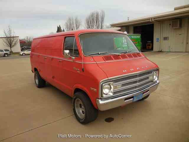 1976 Dodge Tradesman | 969904