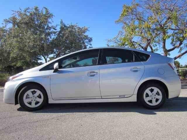 2011 Toyota PriusI | 969906