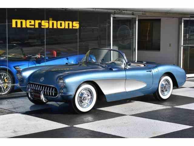 1956 Chevrolet Corvette | 969907