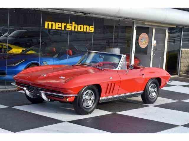 1966 Chevrolet Corvette | 969908