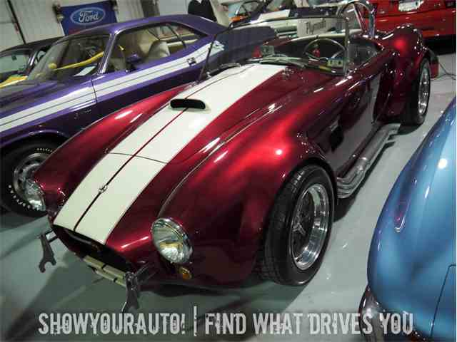 1965 AC Cobra | 969920