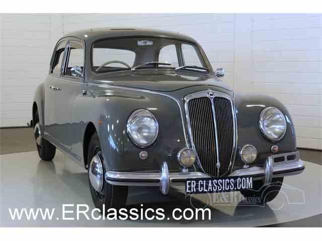 1952 Lancia Aurelia | 969931