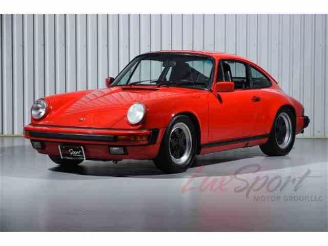 1988 Porsche 911 Carrera | 969937
