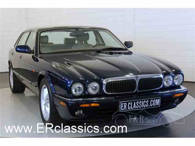 1998 Jaguar XJ8 | 969943
