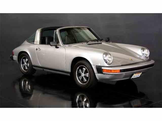 1974 Porsche 911 | 969944