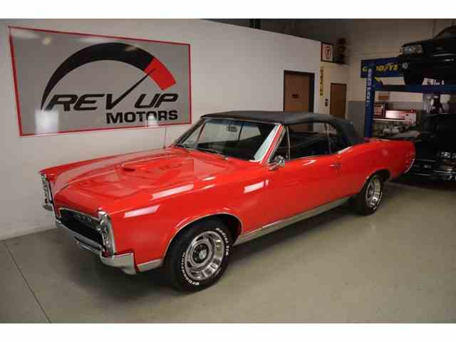 1967 Pontiac GTO | 969950