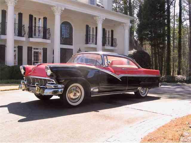 1956 Ford Fairlane | 969953