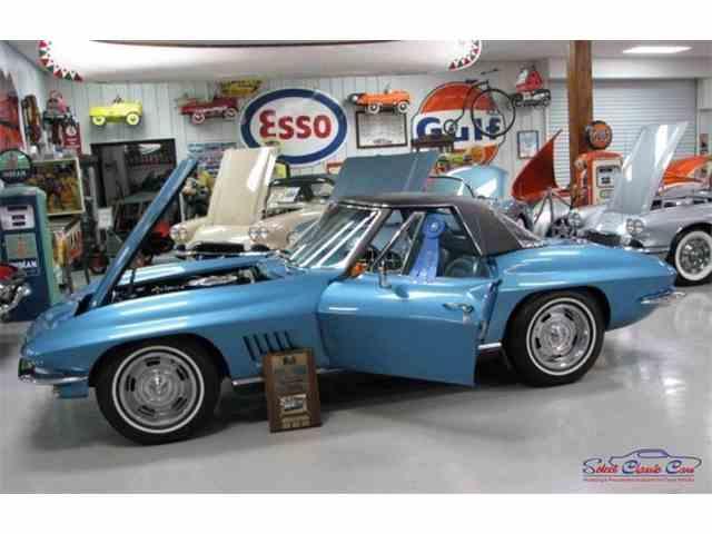 1967 Chevrolet Corvette | 969954