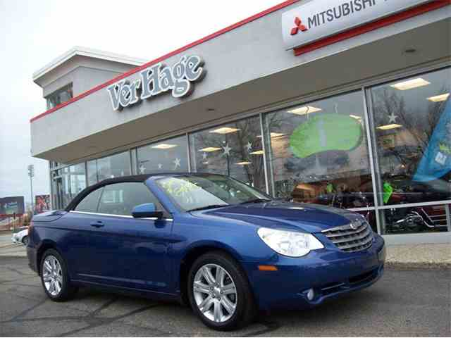 2010 Chrysler Sebring | 969956