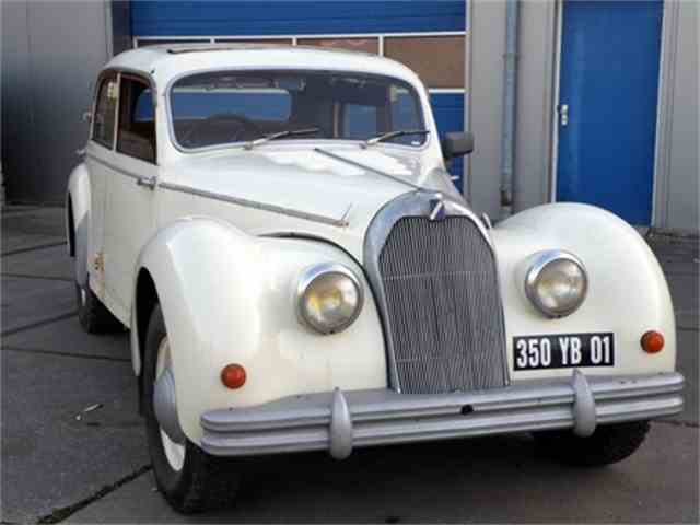 1950 Talbot Lago Baby | 969959