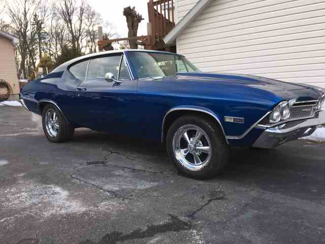 1968 Chevrolet Chevelle | 969961
