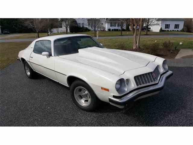 1974 Chevrolet Camaro | 969962