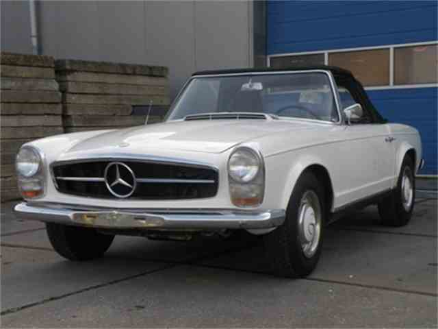 1964 Mercedes-Benz 230SL | 969963