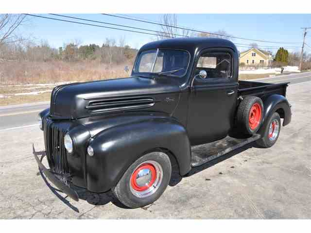 1947 Ford F1 | 969968