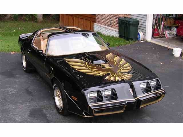 1979 Pontiac Firebird Trans Am | 969973