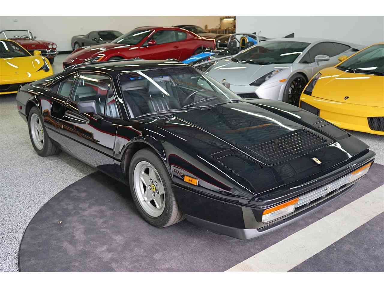 Classic ferrari 328 for sale on classiccars 14 available 1986 ferrari 328 969974 vanachro Image collections