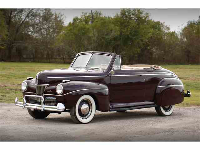 1941 Ford Super Deluxe | 969984