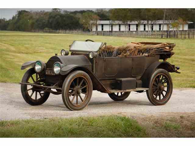1912 Cadillac Model 30 Four-Passenger | 969985