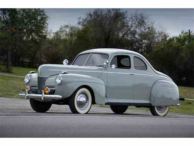 1941 Ford Deluxe | 969987