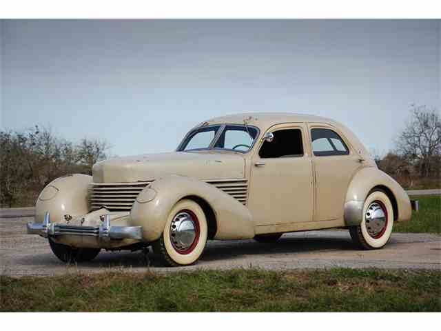 1936 Cord 810 Beverly | 969988