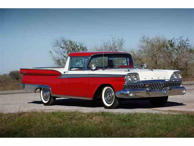 1959 Ford Ranchero | 969990