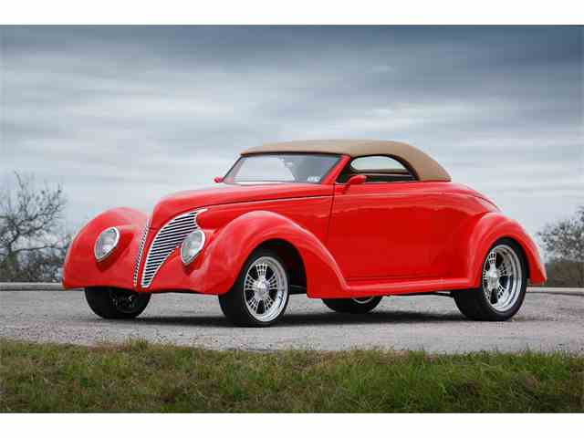 1939 Ford Roadster | 969991