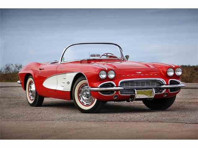 1961 Chevrolet Corvette | 969992