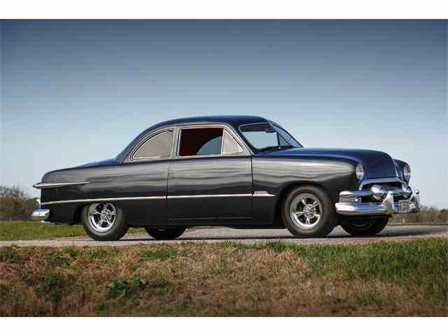 1951 Ford Custom   969996