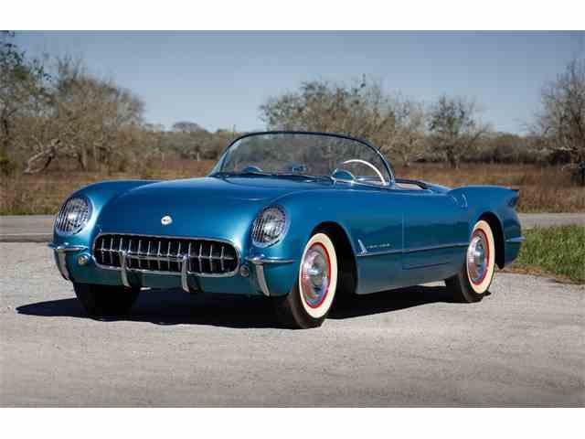 1954 Chevrolet Corvette | 969998