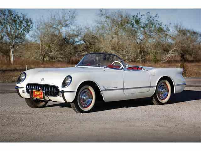 1953 Chevrolet Corvette | 970000