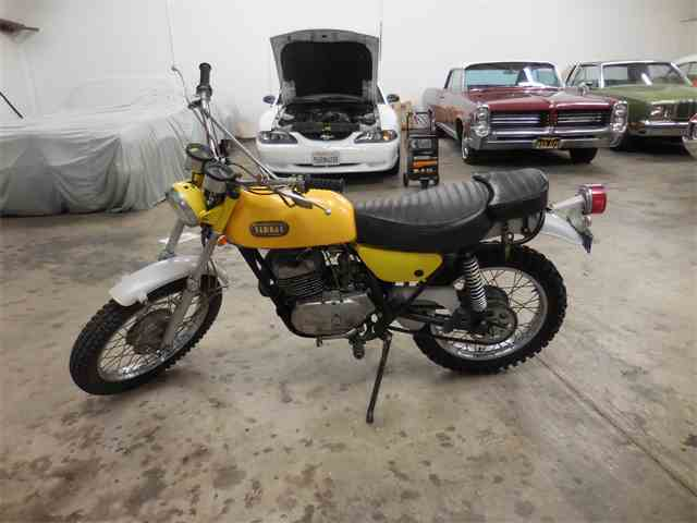 Picture of '71 DT1 250 - KT8I