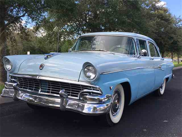 1956 Ford Customline | 971016