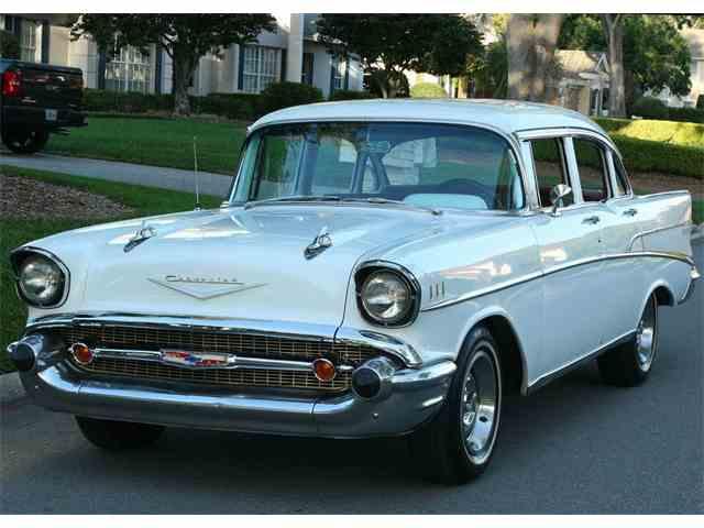 1957 Chevrolet Bel Air | 971020