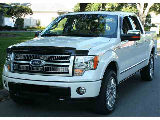2010 Ford F150 | 971024