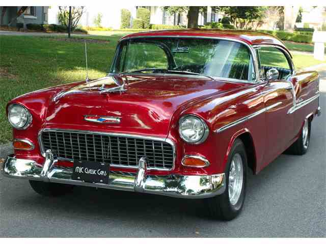 1955 Chevrolet Bel Air | 971027