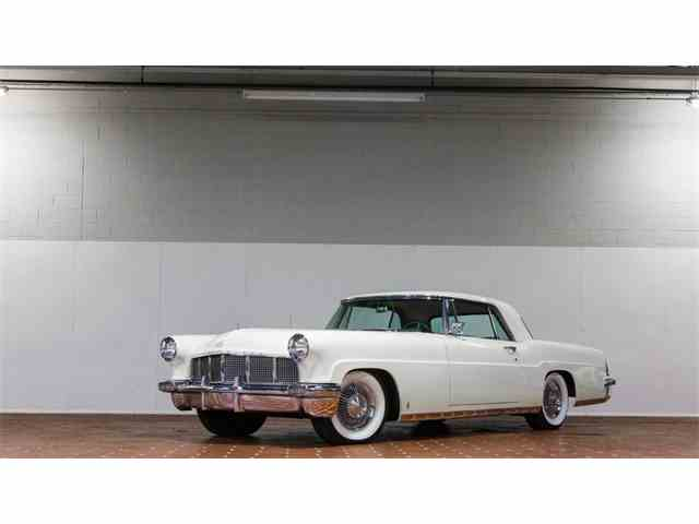 1956 Lincoln Continental Mark II | 971035